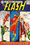 Cover for The Flash (DC, 1959 series) #157
