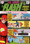 Cover for The Flash (DC, 1959 series) #160