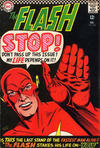 Cover for The Flash (DC, 1959 series) #163