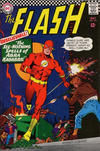 Cover for The Flash (DC, 1959 series) #170
