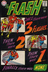 Cover for The Flash (DC, 1959 series) #173