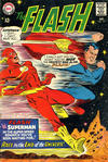 Cover for The Flash (DC, 1959 series) #175
