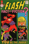 Cover for The Flash (DC, 1959 series) #179
