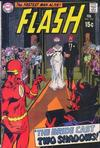 Cover for The Flash (DC, 1959 series) #194