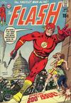 Cover for The Flash (DC, 1959 series) #200