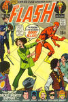 Cover for The Flash (DC, 1959 series) #204
