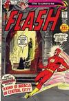 Cover for The Flash (DC, 1959 series) #208