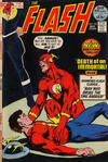 Cover for The Flash (DC, 1959 series) #215