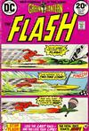 Cover for The Flash (DC, 1959 series) #223