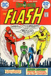 Cover for The Flash (DC, 1959 series) #225