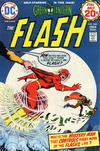 Cover for The Flash (DC, 1959 series) #228