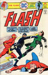 Cover for The Flash (DC, 1959 series) #235