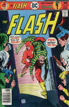 Cover for The Flash (DC, 1959 series) #243