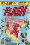 Cover for The Flash (DC, 1959 series) #244