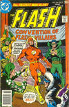 Cover for The Flash (DC, 1959 series) #254