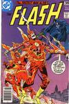 Cover for The Flash (DC, 1959 series) #258