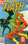 Cover for The Flash (DC, 1959 series) #259
