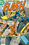 Cover for The Flash (DC, 1959 series) #261