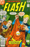 Cover for The Flash (DC, 1959 series) #264