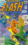Cover Thumbnail for The Flash (1959 series) #272