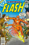Cover for The Flash (DC, 1959 series) #273