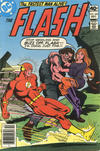 Cover for The Flash (DC, 1959 series) #280