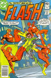 Cover for The Flash (DC, 1959 series) #282