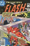 Cover for The Flash (DC, 1959 series) #284