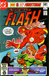 Cover for The Flash (DC, 1959 series) #290 [Direct]