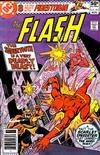 Cover Thumbnail for The Flash (1959 series) #291 [Newsstand]