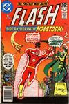 Cover for The Flash (DC, 1959 series) #293 [Newsstand]