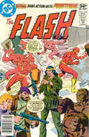 Cover for The Flash (DC, 1959 series) #294 [Newsstand]