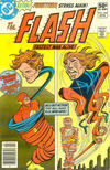 Cover for The Flash (DC, 1959 series) #296 [Newsstand]