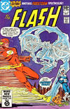 Cover Thumbnail for The Flash (1959 series) #297 [Direct Sales]