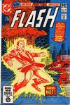 Cover for The Flash (DC, 1959 series) #301 [Direct]