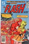 Cover Thumbnail for The Flash (1959 series) #302 [Newsstand]