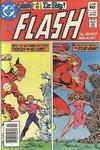 Cover for The Flash (DC, 1959 series) #308 [Newsstand]