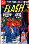 Cover for The Flash (DC, 1959 series) #314 [Direct]