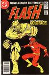 Cover for The Flash (DC, 1959 series) #315 [Canadian Newsstand Edition]