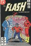 Cover for The Flash (DC, 1959 series) #317 [Direct]