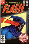 Cover for The Flash (DC, 1959 series) #318 [Direct]