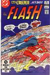 Cover for The Flash (DC, 1959 series) #319 [Direct]