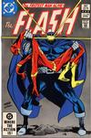 Cover for The Flash (DC, 1959 series) #320 [Direct]
