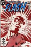 Cover for The Flash (DC, 1959 series) #321 [Direct]
