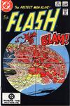 Cover for The Flash (DC, 1959 series) #322 [Direct]