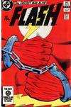 Cover for The Flash (DC, 1959 series) #326 [Direct]
