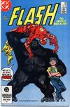 Cover for The Flash (DC, 1959 series) #330 [Direct]