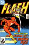 Cover for The Flash (DC, 1959 series) #335 [Direct]