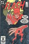 Cover for The Flash (DC, 1959 series) #336 [Direct]