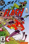 Cover for The Flash (DC, 1959 series) #337 [Direct]